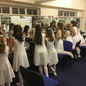 Babbacombe Theatre Performance