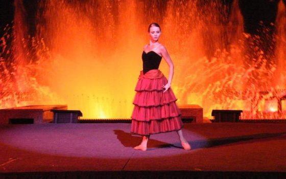 Jules & Natalia Ballet Workshop